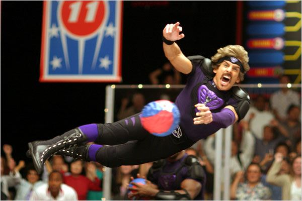 M&#234;me pas mal ! (Dodgeball) : photo Ben Stiller, Rawson Marshall Thurber