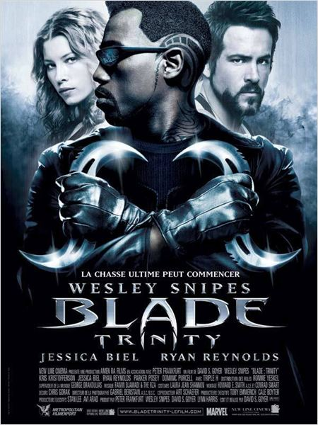 Blade: Trinity [BLURAY 1080p][MULTI]