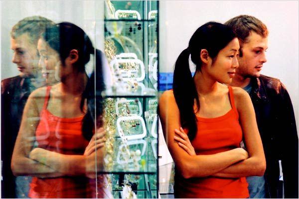Poids léger : Photo Maï Anh Le, Nicolas Duvauchelle