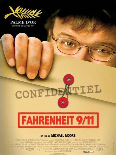 Fahrenheit 9/11 [FRENCH] [DVDRIP] [MULTI]