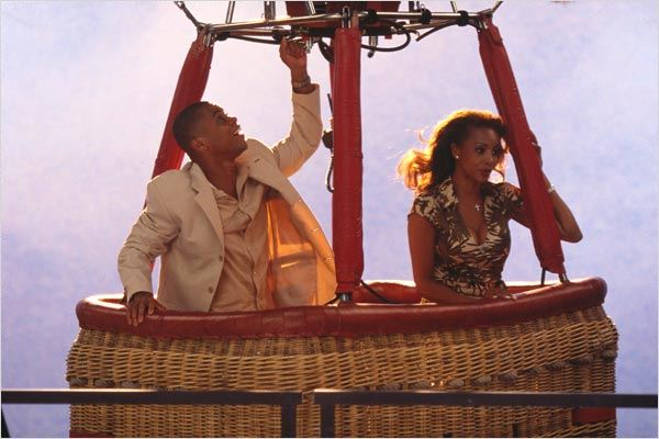 Boat Trip : photo Cuba Gooding Jr., Vivica A. Fox