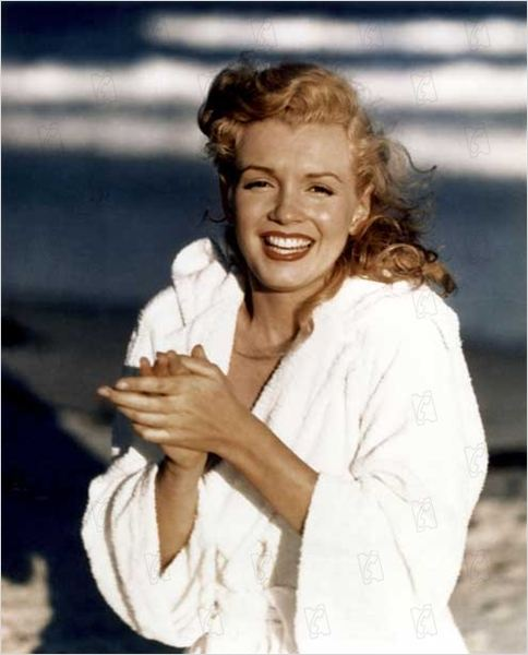 photo Marilyn Monroe