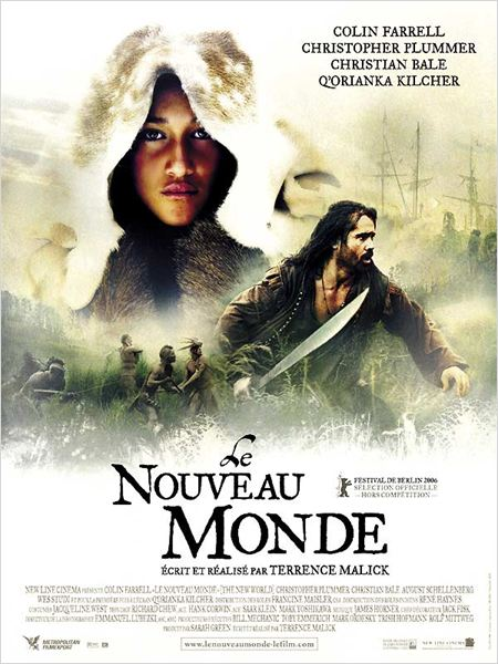 Download Movie Le Nouveau monde Streaming (2006)