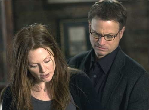 Mémoire effacée : photo Gary Sinise, Joseph Ruben, Julianne Moore