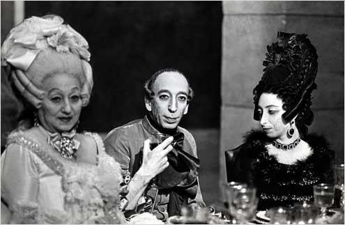 Casanova : Photo Daniel Emilfork, Federico Fellini