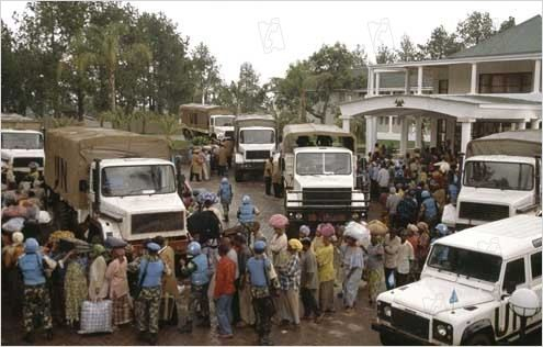 Hotel Rwanda : Photo Terry George