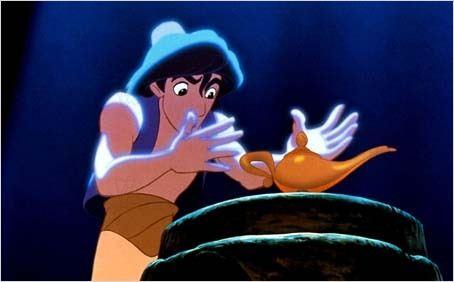 Aladdin : Photo John Musker, Ron Clements, Walt Disney