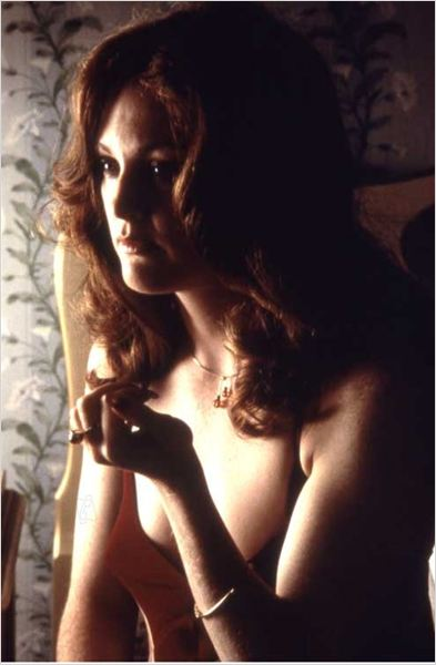 Boogie Nights : photo Julianne Moore, Paul Thomas Anderson