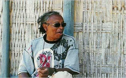 Mahaleo : Photo Cesar Paes, Raymond Rajaonarivelo