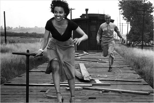 Carmen Jones : Photo Dorothy Dandridge, Otto Preminger