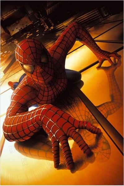 Spider-Man 3 : Photo Sam Raimi, Tobey Maguire