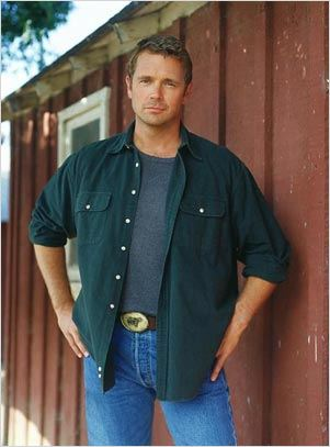 Smallville : Photo John Schneider