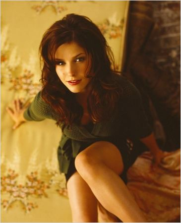 Les Frères Scott : Photo Sophia Bush