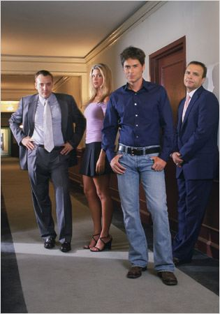 Dr Vegas : Photo Amy Adams, Joe Pantoliano, Rob Lowe, Tom Sizemore