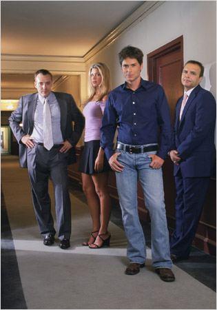 Dr Vegas : Photo Amy Adams, Joe Pantoliano, Rob Lowe, Tom Sizemore