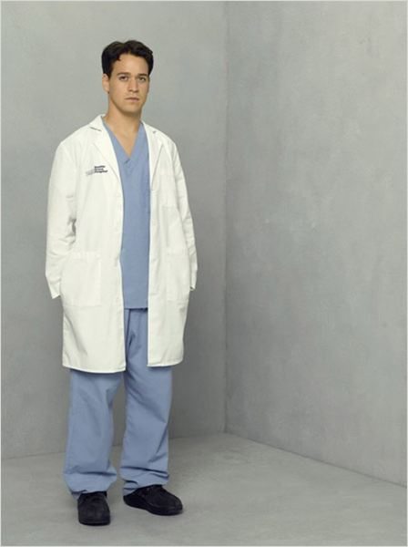 Grey's Anatomy : Photo T.R. Knight