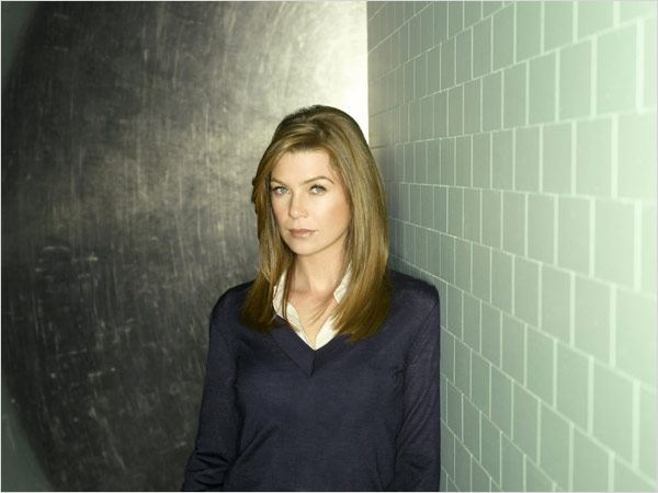 Grey's Anatomy : photo Ellen Pompeo