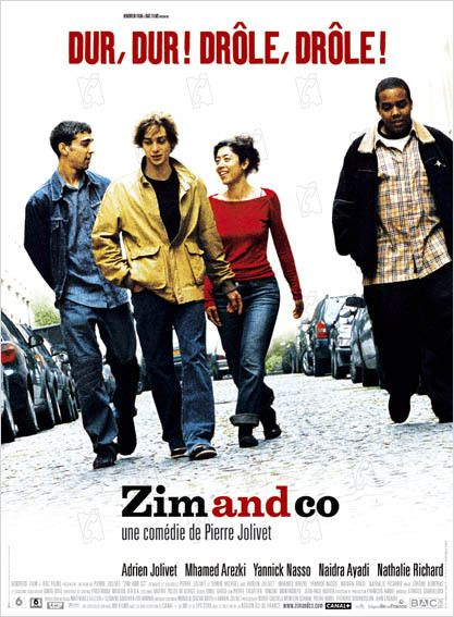 Zim and co [FRENCH DVDRiP]