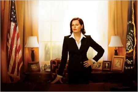 Commander in Chief : Photo Geena Davis