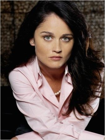 Prison Break : Photo Robin Tunney