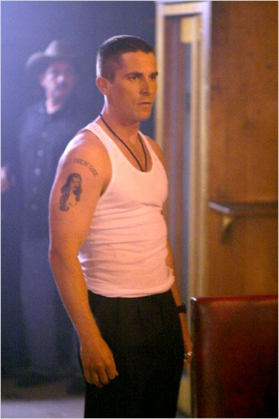 Bad Times : photo Christian Bale, David Ayer
