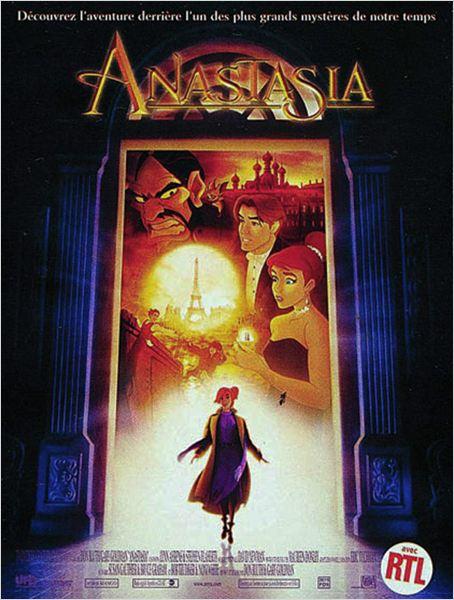 [MULTI] Anastasia [DVDRiP TRUEFRENCH]
