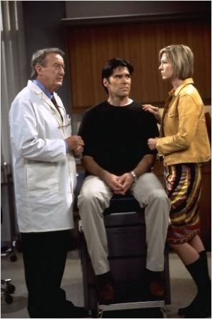 Dharma et Greg : photo Jenna Elfman, Thomas Gibson, Tom Poston
