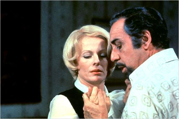 Le Charme discret de la bourgeoisie : photo Delphine Seyrig, Fernando Rey, Luis Bu&#241;uel