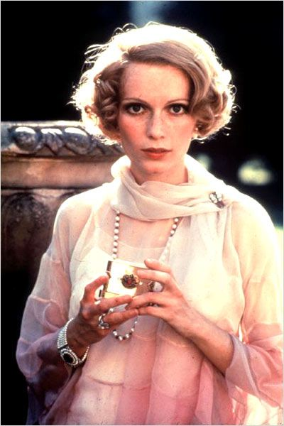 Gatsby le magnifique : Photo Jack Clayton, Mia Farrow