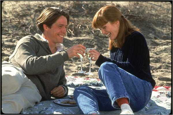 Neuf mois aussi : photo Chris Columbus, Hugh Grant, Julianne Moore