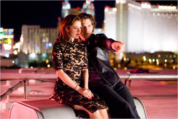 Lucky You : photo Curtis Hanson, Drew Barrymore, Eric Bana