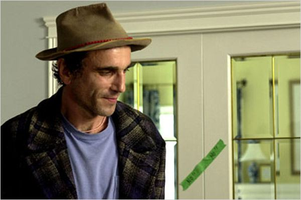 The Ballad of Jack and Rose : photo Daniel Day-Lewis, Rebecca Miller