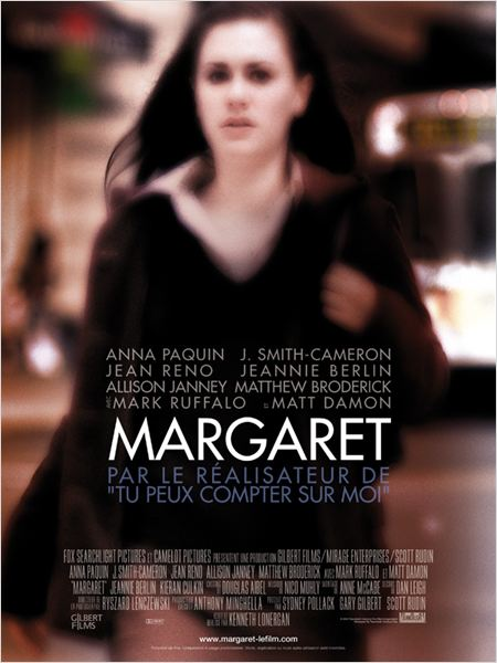 Margaret : affiche