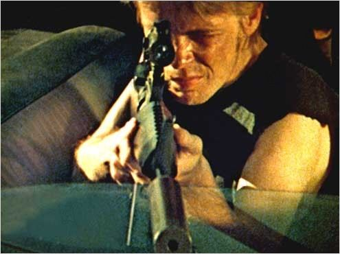 Assaut : photo John Carpenter