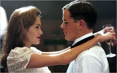 Raisons d'Etat : photo Angelina Jolie, Matt Damon, Robert De Niro
