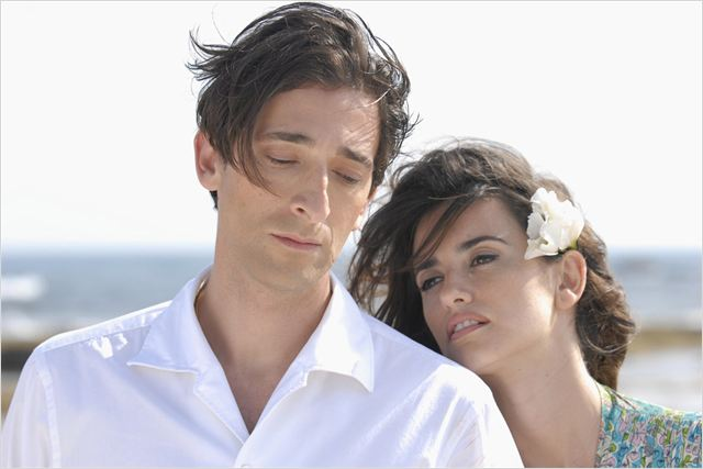 Manolete : photo Adrien Brody, Menno Meyjes, Pen&#233;lope Cruz