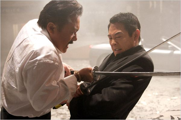 Rogue l&#39;ultime affrontement : photo Jet Li, Philip Atwell, Ryo Ishibashi