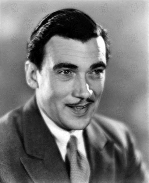 photo Walter Pidgeon