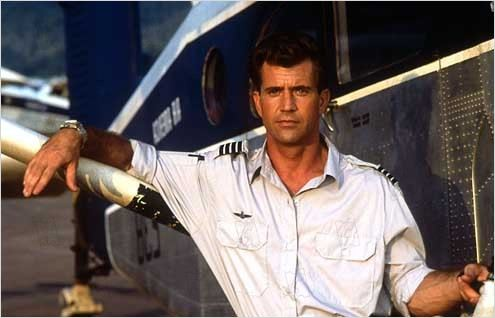 Air America : photo Mel Gibson, Roger Spottiswoode