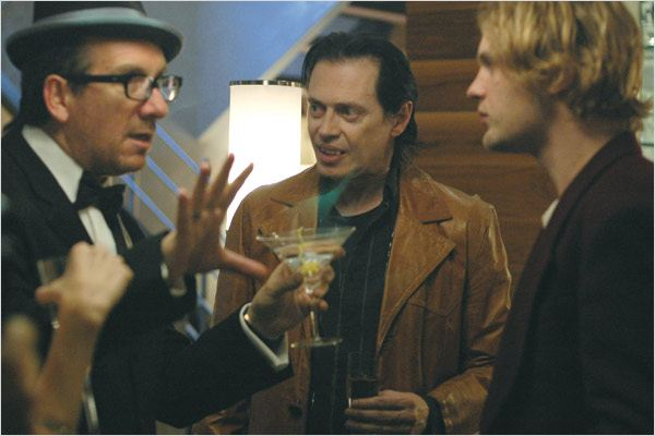 Delirious : photo Steve Buscemi, Tom DiCillo
