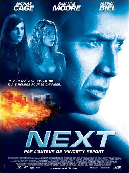 Next 2007 FRENCH DVDRiP [Multi]