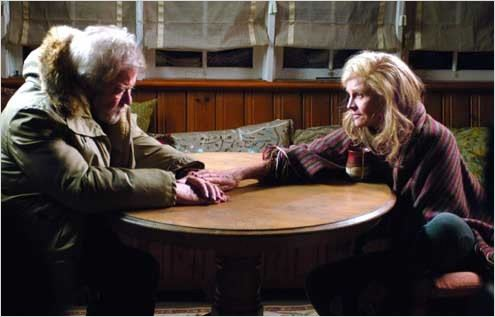 Loin d'elle : Photo Gordon Pinsent, Julie Christie, Sarah Polley