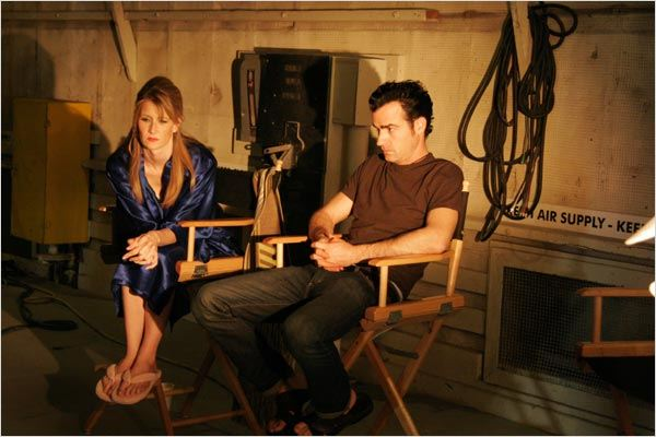 Inland Empire : Photo David Lynch, Justin Theroux, Laura Dern