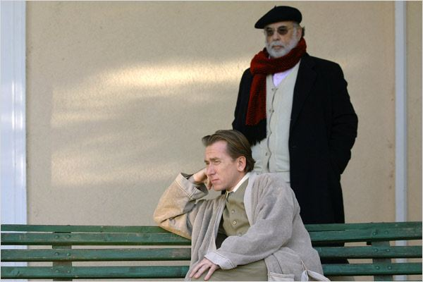 L'Homme sans âge : Photo Francis Ford Coppola, Tim Roth