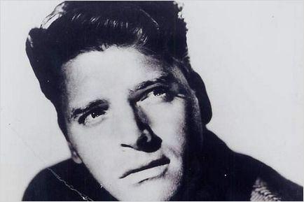 Pour toi, j'ai tué : photo Burt Lancaster, Robert Siodmak