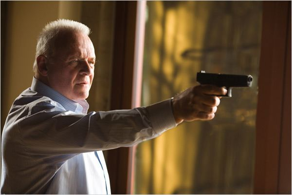 La Faille : photo Anthony Hopkins, Gregory Hoblit