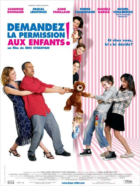 Demandez la permission aux enfants ! [FRENCH-DVDRIP]