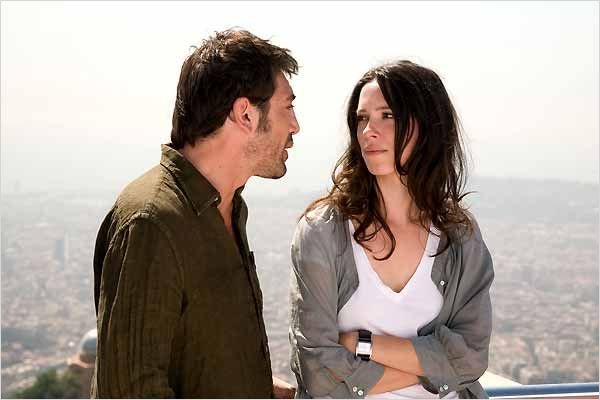 Vicky Cristina Barcelona : photo Javier Bardem, Rebecca Hall, Woody Allen