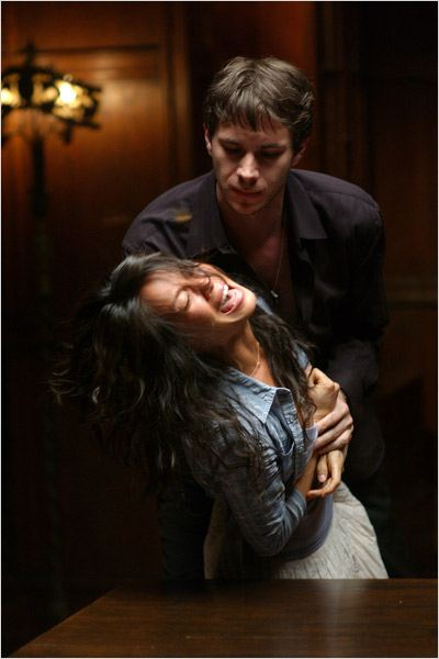 Rise : Photo James d'Arcy, Lucy Liu, Sebastian Gutierrez