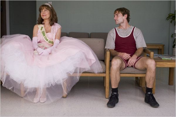 Monsieur Woodcock : photo Craig Gillespie, Seann William Scott, Susan Sarandon